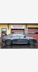 2017 Subaru WRX STI for sale 101183573