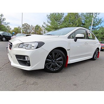 2017 Subaru WRX for sale 101219864