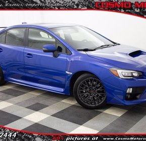 2017 Subaru WRX for sale 101330131