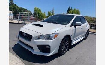 2017 Subaru WRX for sale 101349849