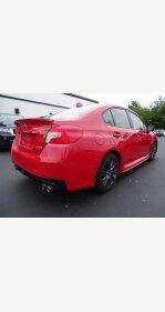 2017 Subaru WRX for sale 101359414