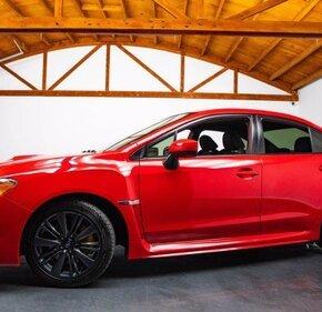 2017 Subaru WRX for sale 101444482