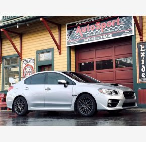 2017 Subaru WRX for sale 101479246