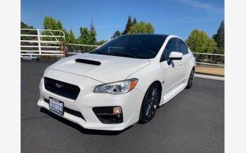 2017 Subaru WRX for sale 101529848