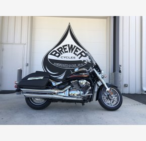 2017 Suzuki Boulevard 1500 for sale 200620691