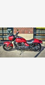 2017 Suzuki Boulevard 1500 M90 for sale 201006507