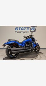 2017 Suzuki Boulevard 1800 M109R B.O.S.S for sale 200840966