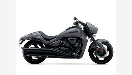 2017 Suzuki Boulevard 1800 for sale 200916687