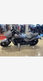 2017 Suzuki Boulevard 1800 for sale 200939887