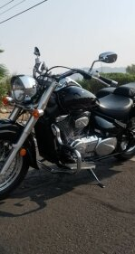 2017 Suzuki Boulevard 800 C50 for sale 200962651