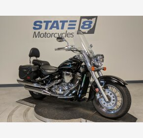 2017 Suzuki Boulevard 800 C50 for sale 200964727