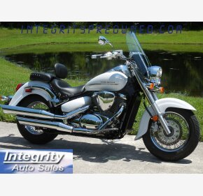 2017 Suzuki Boulevard 800 C50 for sale 200969001