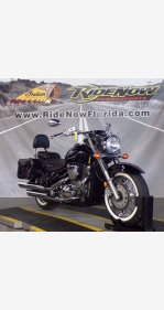 2017 Suzuki Boulevard 800 C50 for sale 200988326