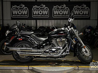 2017 Suzuki Boulevard 800 C50 for sale 201069349