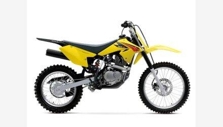 2017 Suzuki DR-Z125L for sale 200583449