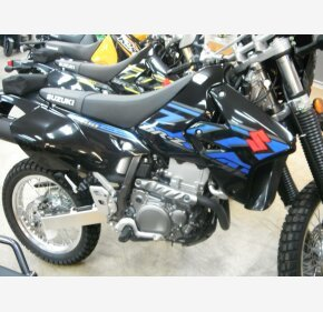 2017 Suzuki DR-Z400S for sale 200448405