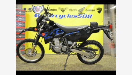 2017 Suzuki DR-Z400S for sale 200610283