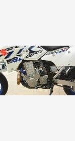 2017 Suzuki DR-Z400SM for sale 200661747