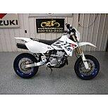 2017 Suzuki DR-Z400SM for sale 200826648