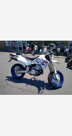 2017 Suzuki DR-Z400SM for sale 200939370