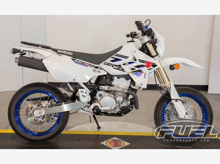 2017 Suzuki DR-Z400SM for sale 201080854
