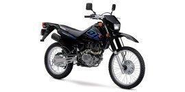 2017 Suzuki DR200S 200S specifications