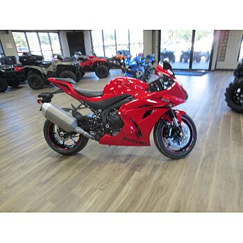 2017 Suzuki GSX-R1000 for sale 200584407