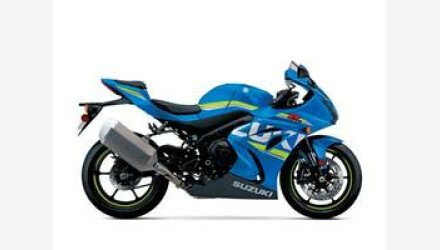 2017 Suzuki GSX-R1000 for sale 200676624