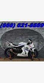 2017 Suzuki GSX-R1000 for sale 200940127