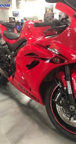 2017 Suzuki GSX-R1000 for sale 200964560