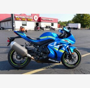 2017 Suzuki GSX-R1000 for sale 200986943