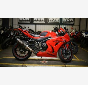 2017 Suzuki GSX-R1000 for sale 200987509