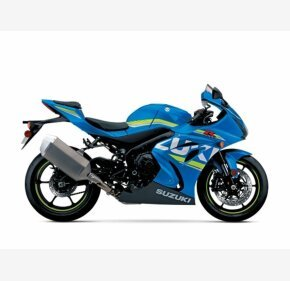 2017 Suzuki GSX-R1000 for sale 201048961