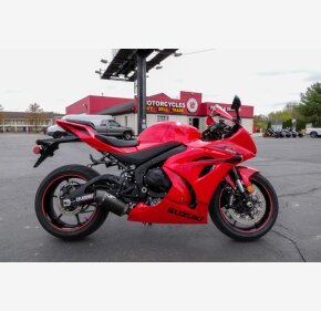 2017 Suzuki GSX-R1000 for sale 201074866