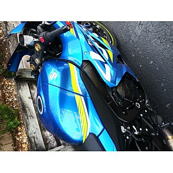 2017 Suzuki GSX-R1000R for sale 200842725