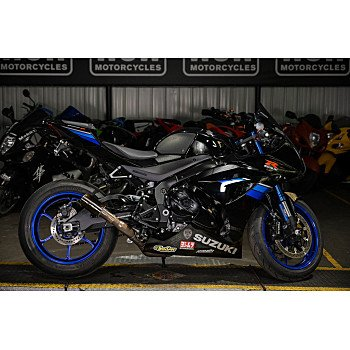 2017 Suzuki GSX-R1000R for sale 201086239