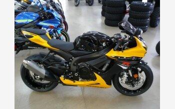 2017 Suzuki GSX-R600 for sale 200448275