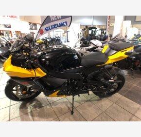 2017 Suzuki GSX-R600 for sale 200609427