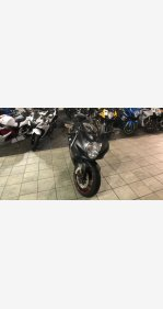 2017 Suzuki GSX-R600 for sale 200626377