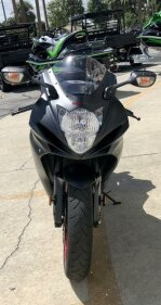 2017 Suzuki GSX-R600 for sale 200632073