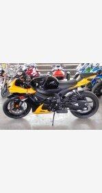 2017 Suzuki GSX-R600 for sale 200651978