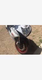 2017 Suzuki GSX-R750 for sale 200623342
