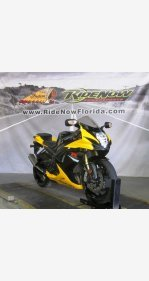 2017 Suzuki GSX-R750 for sale 200664104