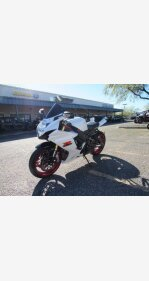 2017 Suzuki GSX-R750 for sale 200673291