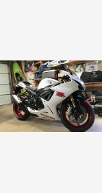 2017 Suzuki GSX-R750 for sale 200695164
