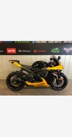 2017 Suzuki GSX-R750 for sale 200784035
