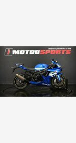2017 Suzuki GSX-R750 for sale 200813040