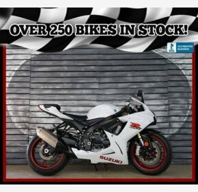 2017 Suzuki GSX-R750 for sale 200835598