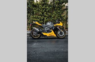 2017 Suzuki GSX-R750 for sale 200968880