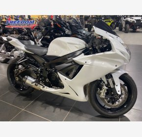 2017 Suzuki GSX-R750 for sale 200984819